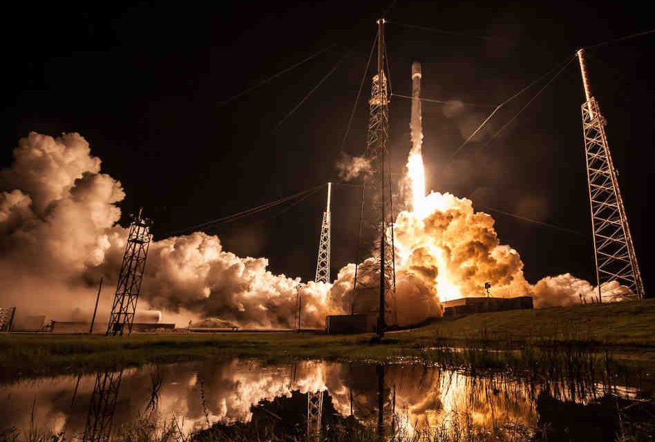 SpaceX to Launch Falcon 9 Block 5 Rocket on May 15th