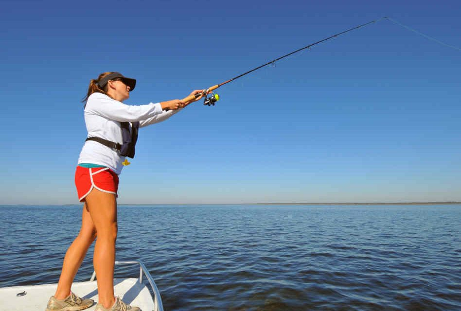 FWC Announces Two License-free Fishing Weekends in June