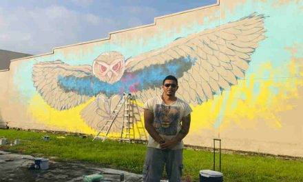 ARTisNOW Mural Project Transforms Downtown Kissimmee