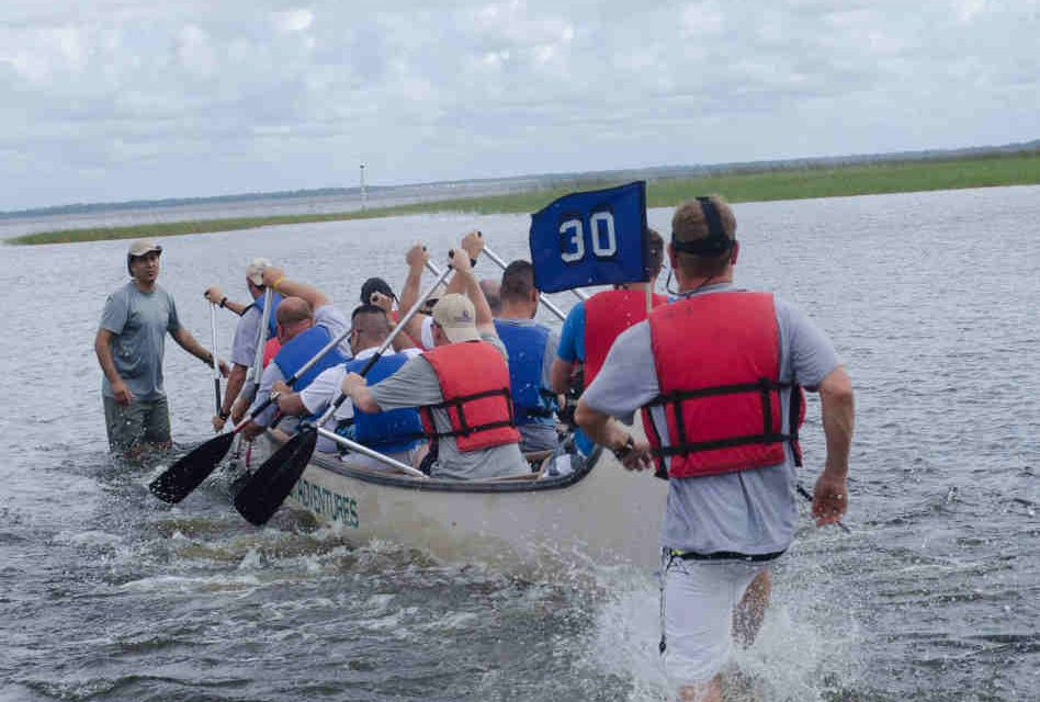 Grace Landing Hosts 9th Annual Paddle Challenge To Help Homeless Youth Find a Place to Call Home