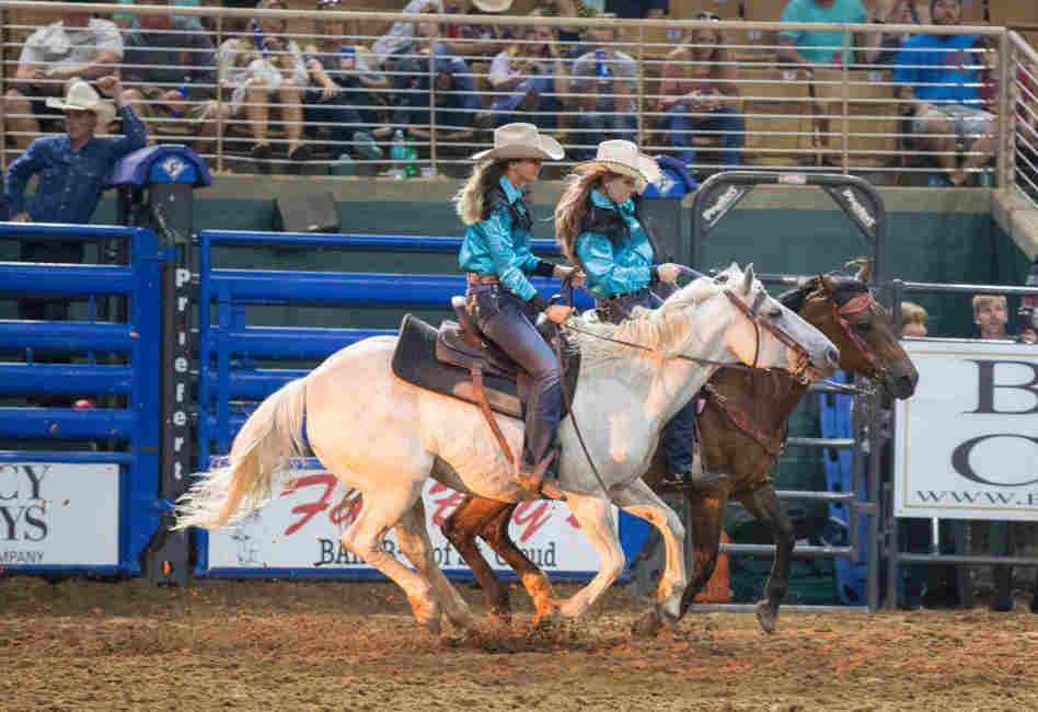 The 143rd Silver Spurs Rodeo Celebrates 75 Years Of
