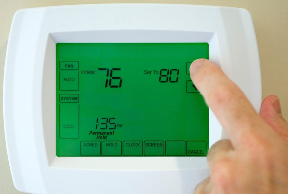 KUA's Tips For Keeping Your Home Cool During The Summer Heat