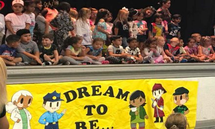 School District of Osceola County and Osceola Reads Host Kindergarten Dream to Be