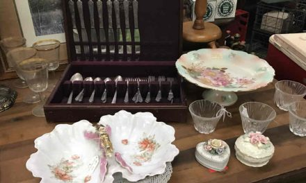 Osceola County Historical Society Hosts Antiques And Appraisals Fair Saturday