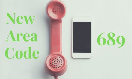 New 689 Area Code Begins June 4th in Osceola County and Other Areas of Central Florida