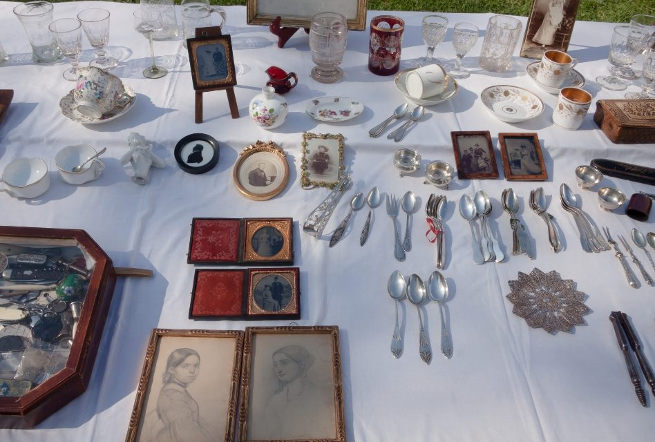 Osceola County Historical Society Hosts Its First Antique and Appraisal Fair May 18th