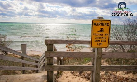 Rip Current Safety for Kids When Visiting the Beach this Summer