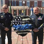 Osceola County Honors Fallen Law Enforcement Officers with Memorial Monument Ceremony