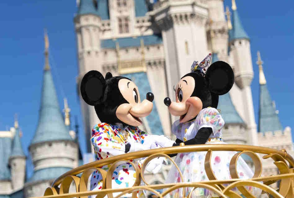 Walt Disney World Resort's New Summer One World Ticket Available June 4
