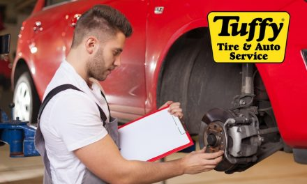 Brake Check! Be Travel Ready this Summer With a Visit to St. Cloud Tuffy Tire and Auto Service