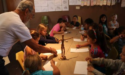 Osceola Arts Summer Camps Registration Available Now