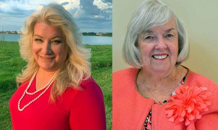Osceola Council On Aging Names Wendy Ford As New CEO