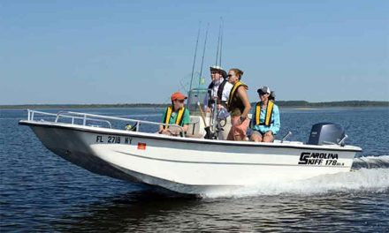 Make Safe Boating a Top Priority this Mother's Day Weekend