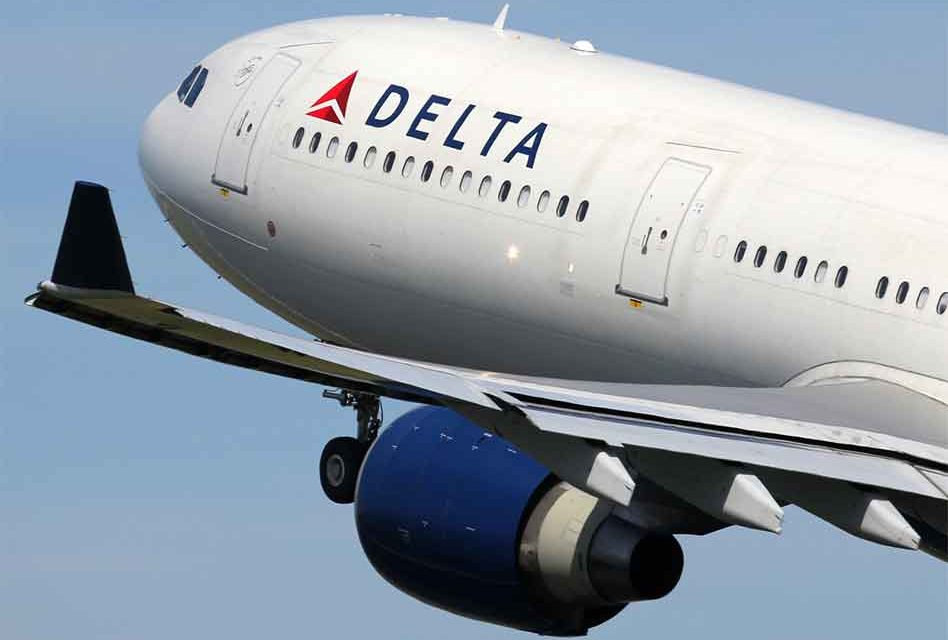 Delta Air Lines Starts Testing Free In-Flight Wi-Fi This Month