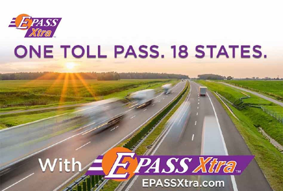 CFX's New E-Pass Transponder Works on ALL Florida Tolls and 18 States