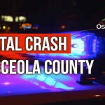 Kissimmee man fatally struck while walking on Old Tampa Highway, FHP says