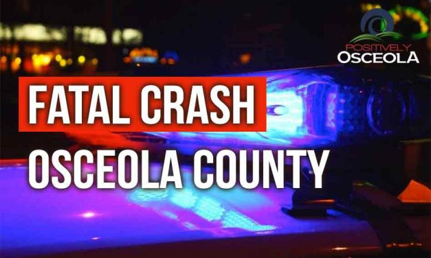 SUV Driver Dies in Fiery Crash on Narcoossee Road In St. Cloud, says FHP