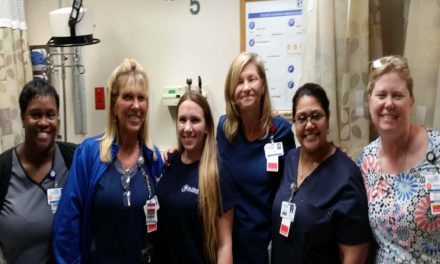 St. Cloud Regional Medical Center Celebrates National Nurses Week