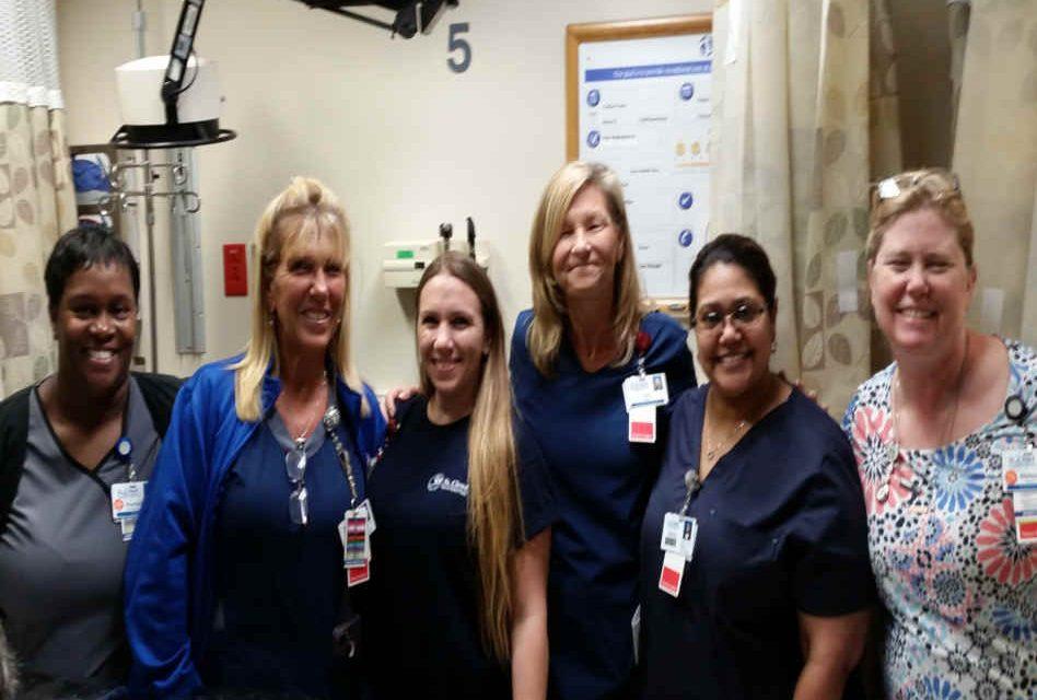 St. Cloud Regional Medical Center Celebrates National Nurses Week