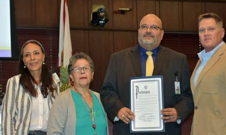 Osceola County Declares May as Children's Mental Health Awareness Month