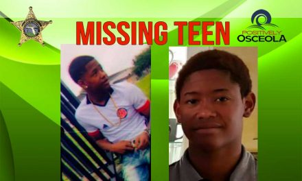 Kissimmee Police Requesting Community's Help in Locating Missing 18-year-old Boy