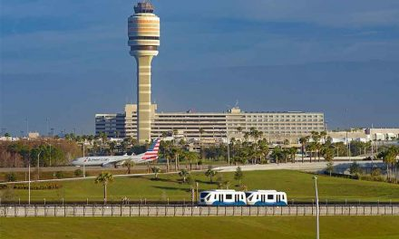 Orlando International Airport Sees Record Breaking Spring Numbers in International and Domestic Flights