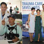 Osceola Regional Medical Center Reunites Trauma Survivors and Caregivers