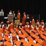 Osceola County School District releases guidelines for July graduation ceremonies