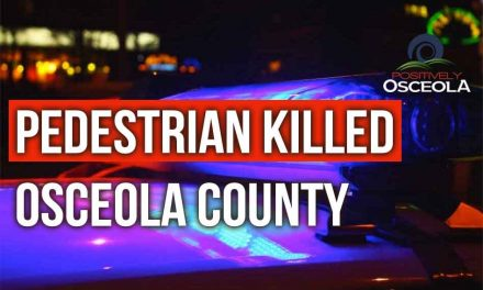 62-year-old Kissimmee man fatally struck trying to cross John Young Parkway early Saturday morning