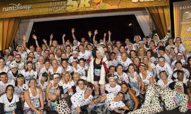 2019 Disney Wine & Dine Half Marathon Marks 10-Year Milestone