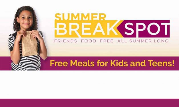 Free Meals for Osceola County Children During Summer Break