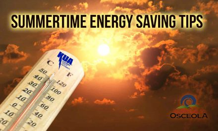 KUA Shares Tips to Reduce Summertime Energy Costs
