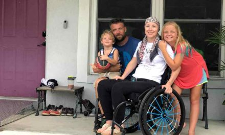Community Comes Together to Bring Hope to St. Cloud Woman