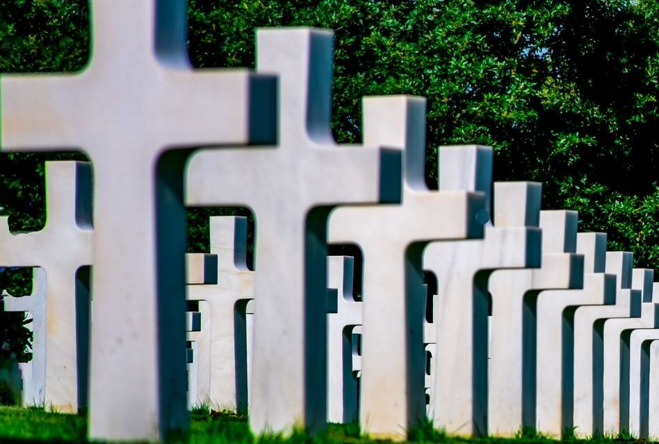 Remembering The Brave on the 75th Anniversary of D-Day