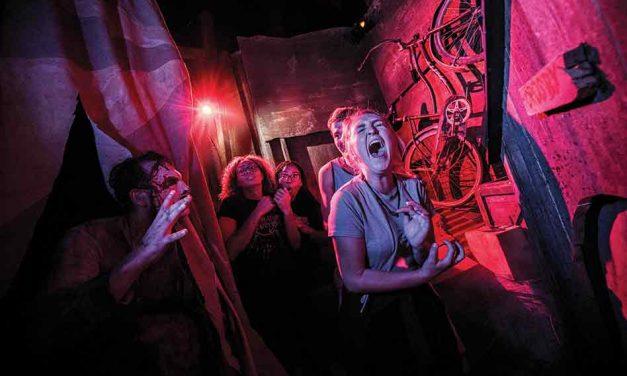 Universal Orlando pulls Halloween Horror Nights amid coronavirus pandemic
