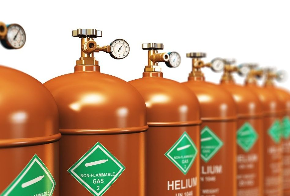 Global Shortage – Helium is Running Out of Gas