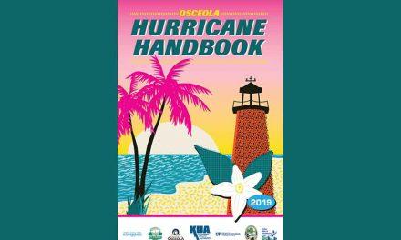 Kissimmee Utility Authority Releases 2019 Hurricane Preparedness Guide