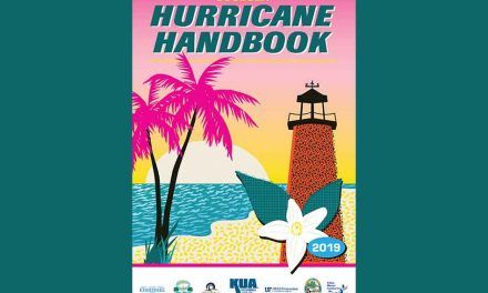 Now is the Time to Utilize Kissimmee Utility Authority's Free Hurricane Preparedness Guide