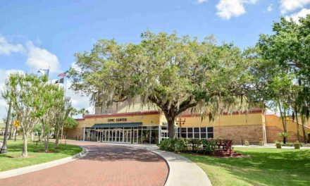 Kissimmee Parks & Recreation Announces Changes to Civic Center hours & Open Recreation Schedule