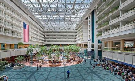 Orlando International Airport Expecting Record Setting Fourth of July Travel