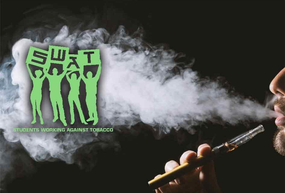 Osceola High students speak to School Board about dangers of vaping, smoking in school