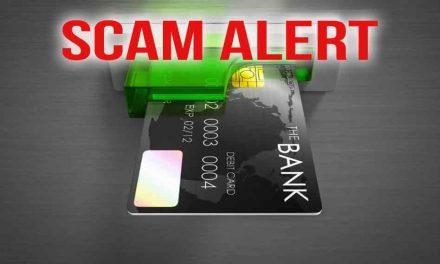 Consumer Alert: New Skimming, Spoofing, Stealing Scam Alert in Florida