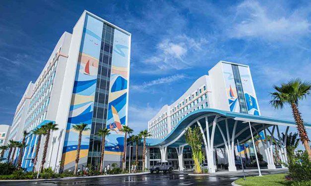 Now Open: Universal's Endless Summer Resort – Surfside Inn and Suites