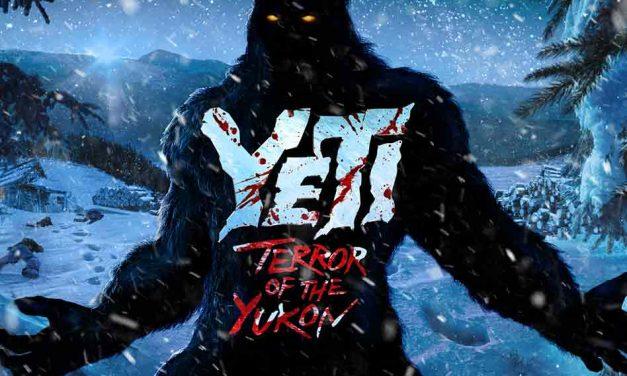 Yeti, Terror of the Yukon to be Next Original Haunted House at Universal Orlando's Halloween Horror Nights