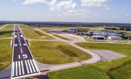 Kissimmee Gateway Airport to Receive FAA Grant to Fund Airport's Master Plan Study