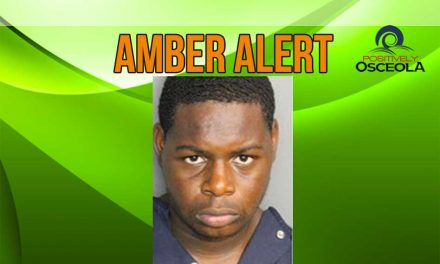 Amber Alert: 16-year-old Boy Abducted by Armed Man in Orange County