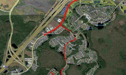 Resurfacing Road Work Scheduled for Three Roads in Celebration