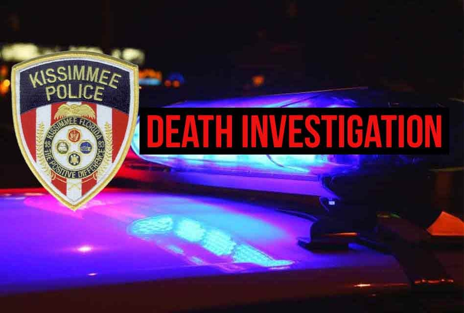 Kissimmee Police Requesting Public's Help in Man's Death Investigation