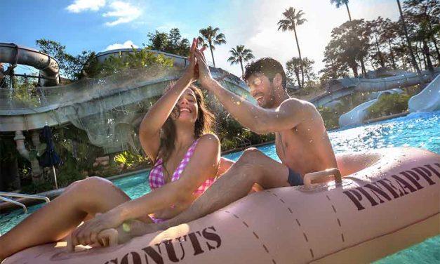 Summertime Brings Special Offers to Walt Disney World Resort Passholders!