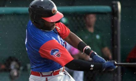 Florida Fire Frogs Snap NIne-game Losing Streak to Tampa